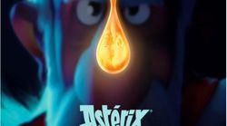 «Astérix, Le secret de la potion magique» dévoile sa