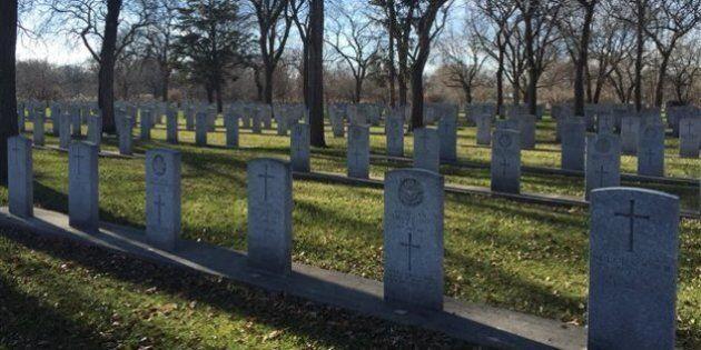 Première Guerre mondiale: les Canadiens moins bien informés, dit une