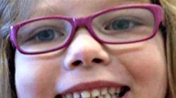 Saskatchewan: le corps de la petite Nia Eastman retrouvé sans