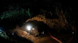 Thaïlande: les évacués de la grotte devraient quitter l'hôpital la semaine