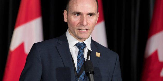 Le Canada atteindra ses objectifs mondiaux de développement durable, selon