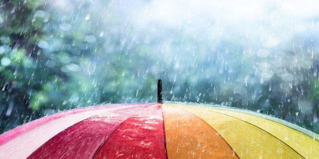 Les agriculteurs québécois espèrent de la pluie le plus tôt