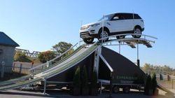 L'Art de la Performance de Jaguar: des félins au Circuit