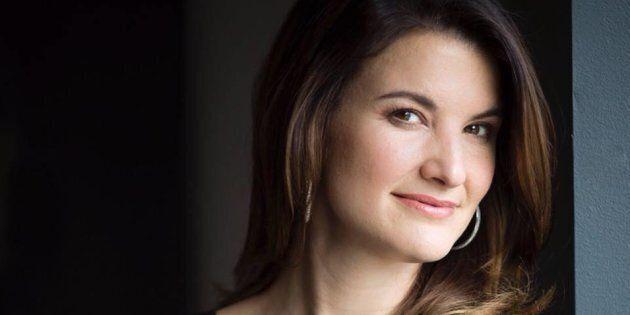 Jessica Harnois explique pourquoi elle ne sera pas candidate du