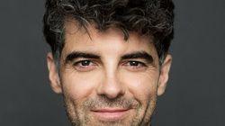 Le frère de l'acteur David Savard est
