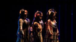 Les représentations du 29 et 30 juin du spectacle «SLĀV» sont