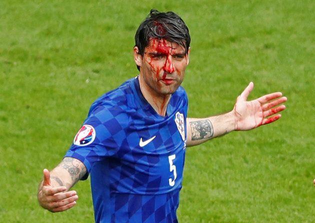 Finale de la Coupe du monde: pourquoi les Croates portent des bonnets de