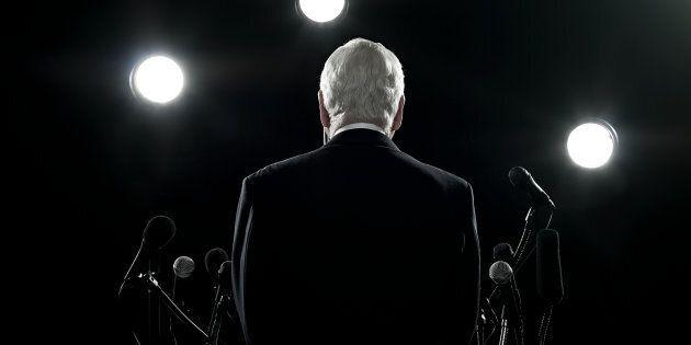 Se présenter comme candidat en 2018: un acte de