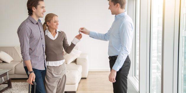 Les propriétaires de logements veulent pouvoir demander des dépôts à leurs