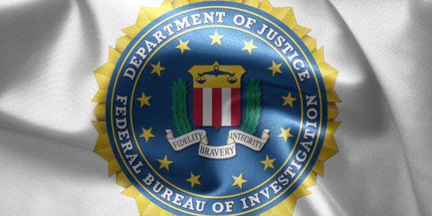 Federal Bureau of