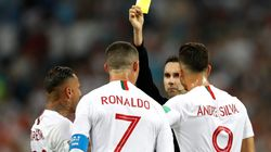 Coupe du monde: l'Uruguay passe en quarts de