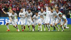 Coupe du monde: la Russie élimine
