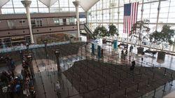 Fin de l'évacuation de l'aéroport de Denver après une fausse