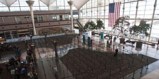 États-Unis: fin de l'évacuation de l'aéroport de Denver après une fausse