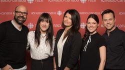 Radio-Canada : les filles de la génération Y s'affirment dans «Les