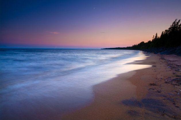 10 plages où fuir la canicule… sans quitter le