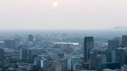 Canicule: le plan d'urgence de Montréal est