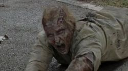 Les fans de «The Walking Dead» ont trouvé le zombie de Donald