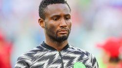 Le capitaine du Nigeria a joué quatre heures après avoir appris le kidnapping de son