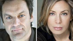 Après «Yamaska», Anne Boyer et Michel D'Astous rappliquent avec «L'heure