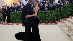 Kylie Jenner et Travis Scott en Jane Birkin et Serge Gainsbourg en couverture de