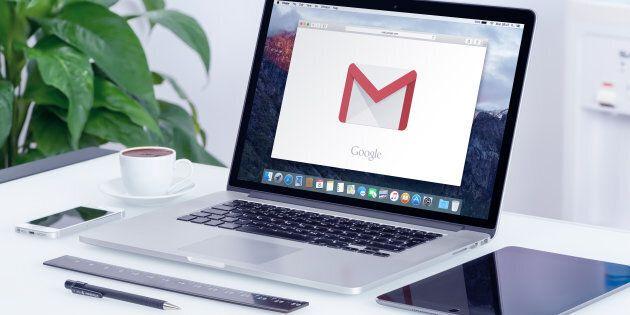 Des développeurs tiers peuvent lire vos courriels dans
