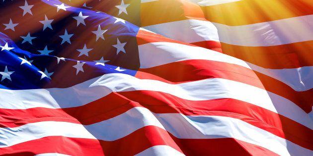 Une copie de la déclaration d'indépendance américaine retrouvée en