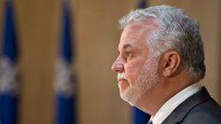 Attentats de Bruxelles: le combat n'est pas terminé, dit Couillard
