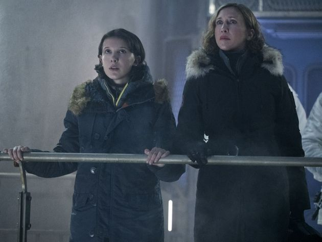«Godzilla: King of Monsters»: Millie Bobby Brown apparaît dans des premières images