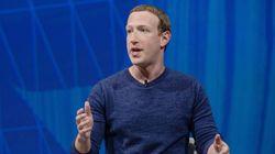 Nier l'Holocauste n'est pas une raison d'être banni de Facebook, croit