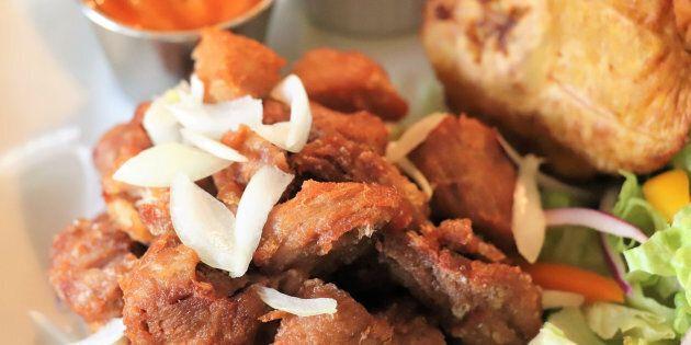 La bouffe haïtienne à l'honneur tout un week-end à