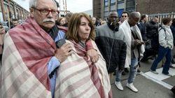 Les attentats à Bruxelles font réagir au