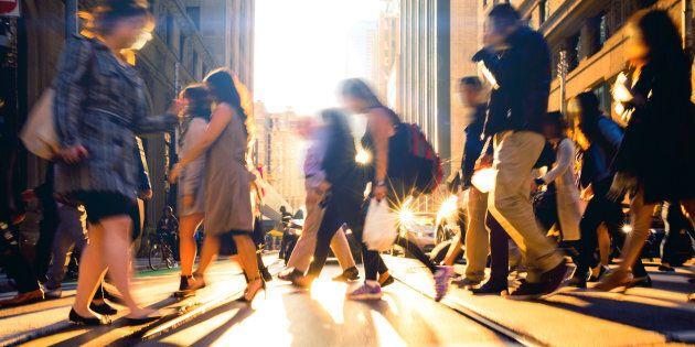 Le poids démographique des Franco-Ontariens risque de devenir