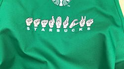 Starbucks va ouvrir un café pour sourds et