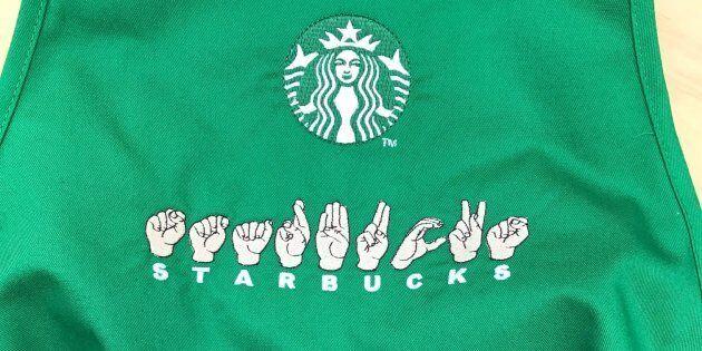 Starbucks va ouvrir un café pour sourds et malentendants aux