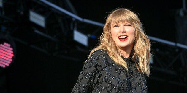 Taylor Swift jouera dans l'adaptation sur grand écrande la comédie musicale
