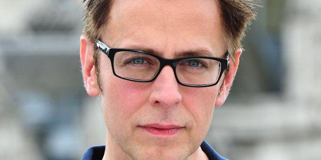 Le réalisateur des films «Les Gardiens de la Galaxie», James Gunn, renvoyé par