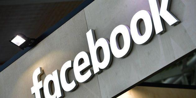 Facebook enquête sur les usages d'une autre société d'analyse de