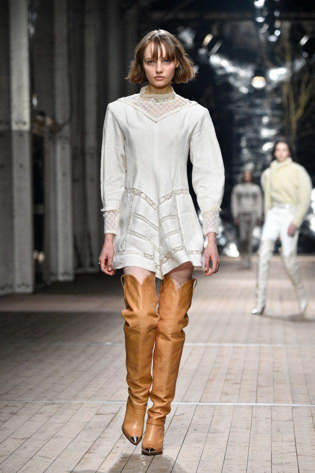 Isabel Marant automne-hiver