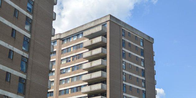 Ville sanctuaire: Montréal craint une pression accrue sur le logement