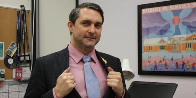 Le Parti libéral du Yukon est élu à la