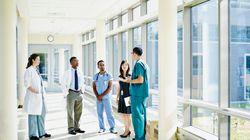 Les médecins versus les objectifs politiques : une lutte inutile et peut-être