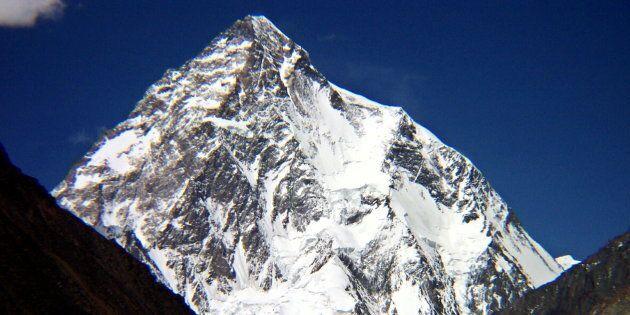 L'alpiniste québécois Serge Dessureault fait une chute mortelle sur la montagne K2 au