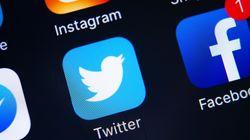 Twitter a suspendu 70 millions de comptes suspects en deux