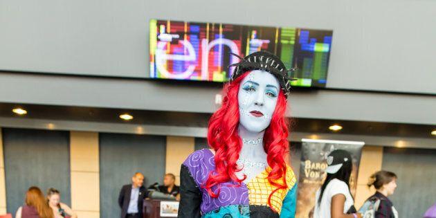 Le Comiccon de Montréal célèbre son 10e