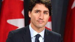Le premier ministre Trudeau condamne «fermement» les attentats de