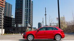 Essai routier long terme Audi A3 E-Tron 2016: oublier le côté
