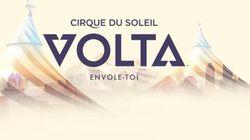 «Volta»: la décharge électrique du Cirque du