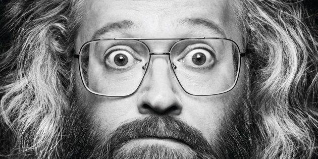 François Bellefeuille ouvre pour Pierre-Luc Pomerleau au Grand Montréal comédie