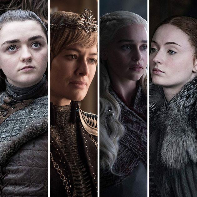 Nada de donzelas em perigo; as mulheres de Game of Thrones são osso duro de